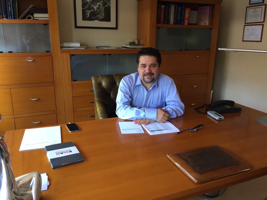 Dr.Alper Mumcu