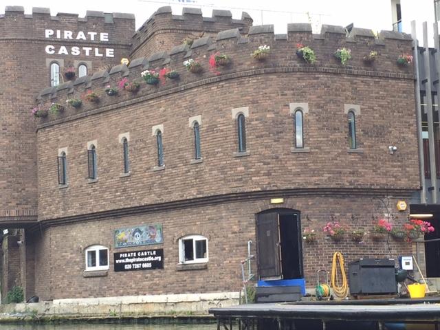 Pirate's Castle