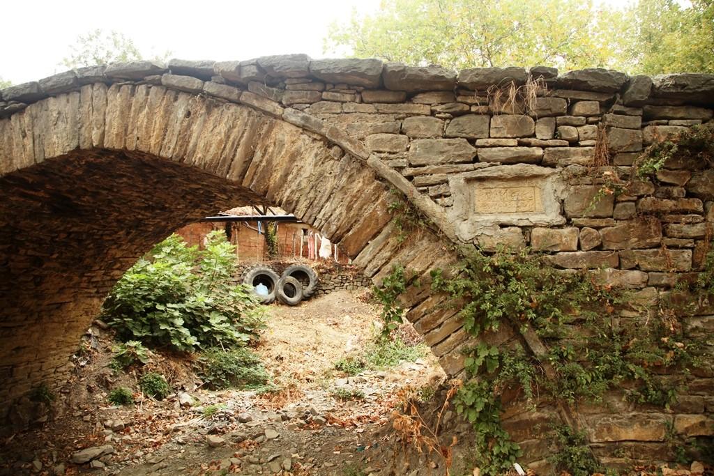 Güzelköy köprüsü