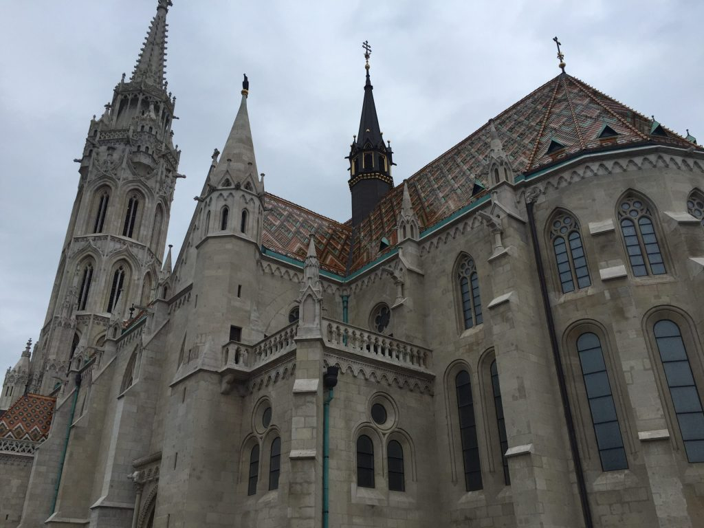 Matyas Kilisesi
